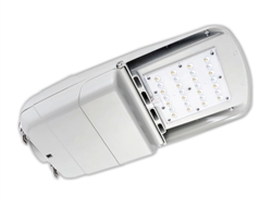 LED Street Area Light 80W 4000K 9,407 Lumens