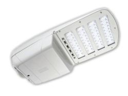 LED Flood Lights: LED Roadway, Street and Area Light, 180W 4000K 17,989 Lumens
