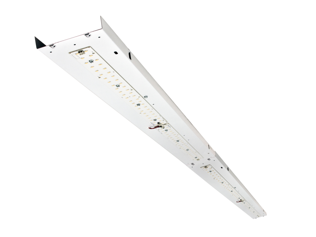 Led strip lights shop light 8 foot 70w 5000k led retrofit strip larger photo email a friend arubaitofo Image collections