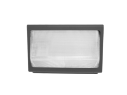 LED Medium Wallpack 5000K, 22W, Multi-Volt, 2,360 Lumens