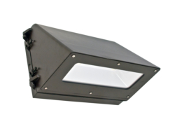 led cutoff wall pack MLCWP-5033-MV