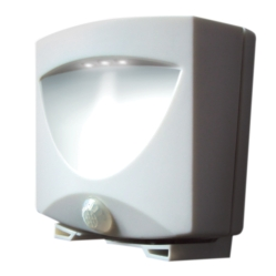 Battery Powered Outdoor Night Light