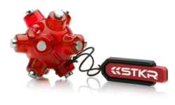 STKR Magnetic Light Mine - Hands Free Light