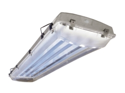 Vaporproof LED-Ready Highbay