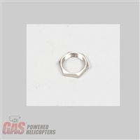 15mm x 1mm Clutch shaft nut