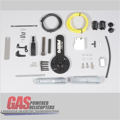 GPH Gas Helicopter Support Kit