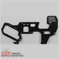 G630/700 Standard Frame Plate - Right