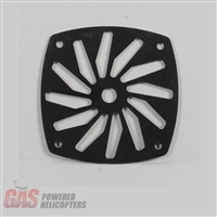 Zenoah Fan Plate Cover - G10