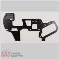 G700/770 Competition Frame Plate - Left