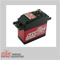 MKS HBL665 Brushless Helicopter Cyclic Servo