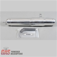 GT15 High Performance Muffler