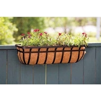 Window/Deck Planter