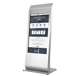 49in Touch Screen Computer Kiosk System