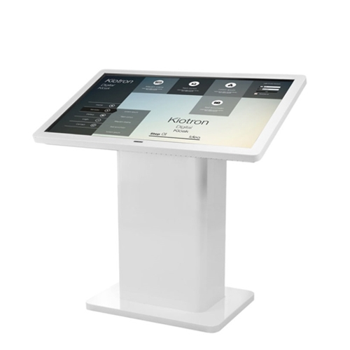 49in Touch Screen Computer Kiosk Display (AR-49TB)