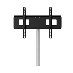 "400x600 VESA Monitor Bracket Mounts. For Trade Shows, Events Presentations and Showrooms. Add video and attract more attention with the WaveLine® MonitorStand. Our portable monitor holder can hold up to 55"" TV or 44 lbs."