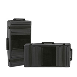 A sturdy and versatile case that is well suited to carry either Aviator™ or AURA™