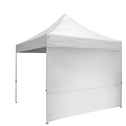 Outdoor 10ft Tents offer heavy duty commercial-grade popup frames designed for professional use. Canopies can customized with full color printing to display your company branding. Showcase your business name with our outdoor event tents.