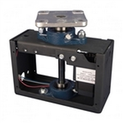 IG-5 Frame-style Rotator (Without Rotating Wires) was designed specifically with continuous 24-hour trouble-free rotation in mind. Outfitted with a rugged chain drive, a heavy 10 gauge frame, and two heavy-duty bearings, this unit can rotate up to 400 lbs