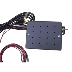 Indoor DC Variable Speed Package for IG-2, IG-4, IG-5, IR-300, and IR-600