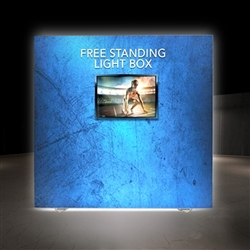 Freestanding Single-Sided 93x90 Package