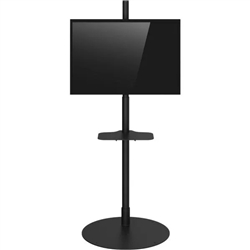 Freestanding 70in Monitor Stand Kiosk  helps to set up your large screen LCD or plasma flat panel monitors at your trade show booth. Trade Show Kiosks and Monitor Stands: The best quality and variety of kiosks and monitor stands for trade shows.