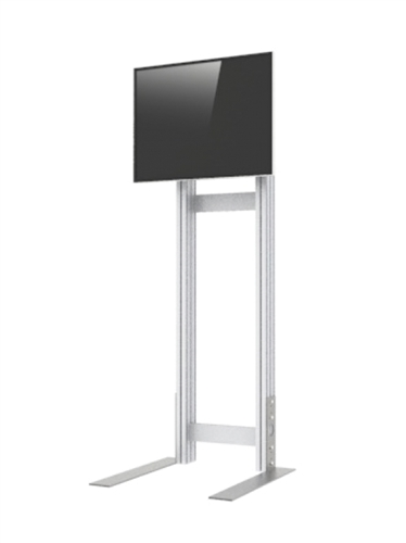 Expo Stands Kioskar : Exhibit design search moda monitor kiosk monitor stands
