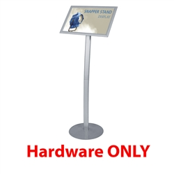 Snapper Sign Stand (Graphic Only)