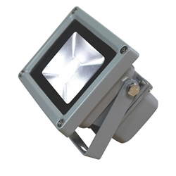 10 Watt LED Mini Flood Light White Accent Trade Show Display Lighting. The perfect balance of form, fabric and lighting can create an impactful, powerful presence or display.