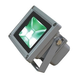10 Watt LED Mini Flood Light RGB Spectrum Accent Trade Show Display Lighting. The perfect balance of form, fabric and lighting can create an impactful, powerful presence or display.