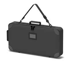 "3"" x 12"" x 24"" Premium Padded Bag. A TERRIFIC NEW PADDED BAG SERIES with lots of great features sized for excellent utility."