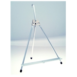 25in Height School & Sign Table Easel. Many different types of artist table top easels, lightweight aluminum easels, superior strength steel easels