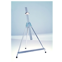 21in Height  Monster Table Top Easel with Clamp Holder. Many different types of artist table top easels, lightweight aluminum easels, superior strength steel easels