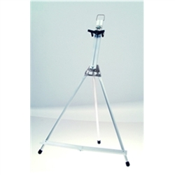 29in Height Versatile Table Easel are used as a vertical, and sometimes horizontal, support to either display finished artworks or to use as an actual working surface. Testrite Versatile Table Easels available in a wide range of sizes.