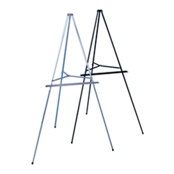 60in Testrite Economy Aluminum Display Easels a great alternative to more costly aids and techniques.Testrite Aluminum Display Easels available in a wide range of sizes