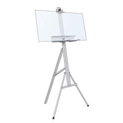 68in Heigh Classic 500 Easel Display. Choose from countertop or floor standing Easel Displays in this online collection. Easel stands are normally associated with art, but they are also great for signage in a board room or conference