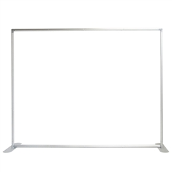 8ft EZ Tube Straight Display Frame Only are one of the best values in the industry because of their low price point and fast turnaround. EZ Tube table top Display Frames are new to the tradeshow market so transform your trade show booth today.