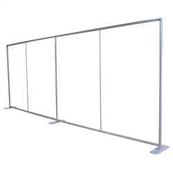 EZ Tube Display 20ft Straight Frame Only are one of the best values in the industry because of their low price point and fast turnaround. EZ Tube Trade Show Display Frames are new to the tradeshow market so transform your trade show booth today.
