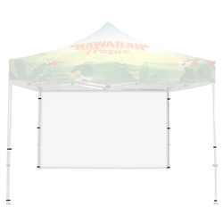 Back Wall for 10 ft. Casita Canopy Tent White Wall (No Graphic Print ). We offer the highest quality canopy tents, party tents, shade canopies, tent tarps, canopy accessories & more at the lowest wholesale price to the public