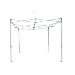 10 ft. Casita Canopy Tent Aluminum Frame Only. We offer the highest quality canopy tents, party tents, shade canopies, tent tarps, canopy accessories & more at the lowest wholesale price to the public.