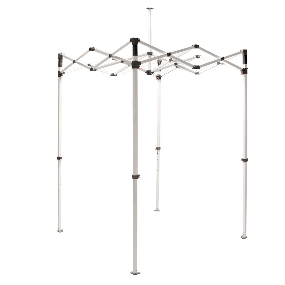 10ft Casita Canopy Tent Steel Frame Only