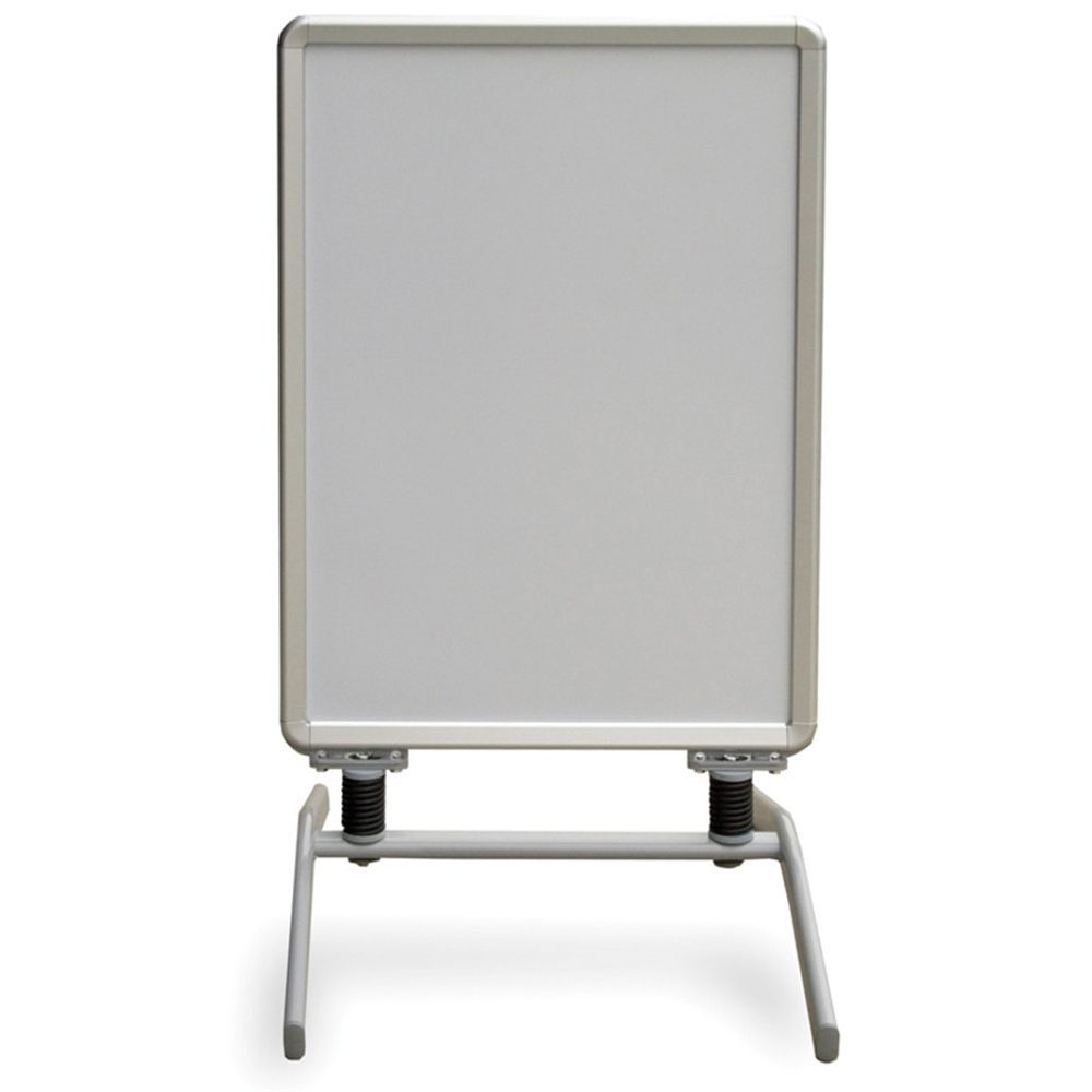 Spring Snap Frame Display Stand 24 x 34