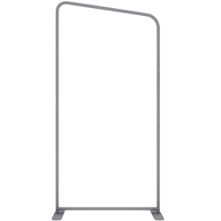 48in EZ Tube Connect Slanted Top Single-Sided Display (Hardware Only)
