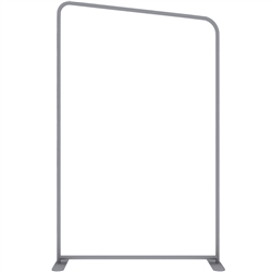 60in EZ Tube Connect Slanted Top Single-Sided Display (Hardware Only)