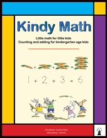Kindy Math book