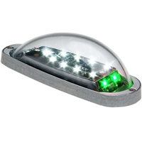 Whelen 01-0471507-00 LED Kit Model MB3K MicroBurst III Kit Includes (One MB3G Green & One MB3R Red)