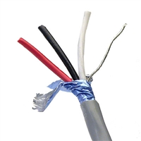 Whelen 01-0750214-00 Installation Package Model HS30 Cable 30'