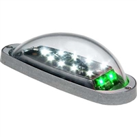 Whelen 01-0771507-01 LED Model MB3G MicroBurst II Green