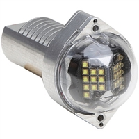 Whelen Orion 500 Series 01-0771774V02 Model OR5002V LED 28V Tail Position Anti-Collision Light Assembly