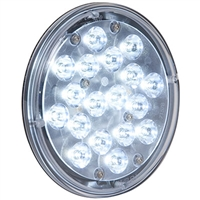 Whelen Parmetheus Plus Series PAR46 01-0790750-20 Model P46P2L 28V LED Landing Light