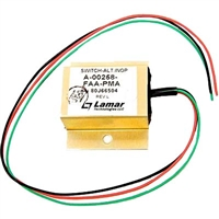 Lamar A-00258-1 Alternator Inoperative Switch 14V